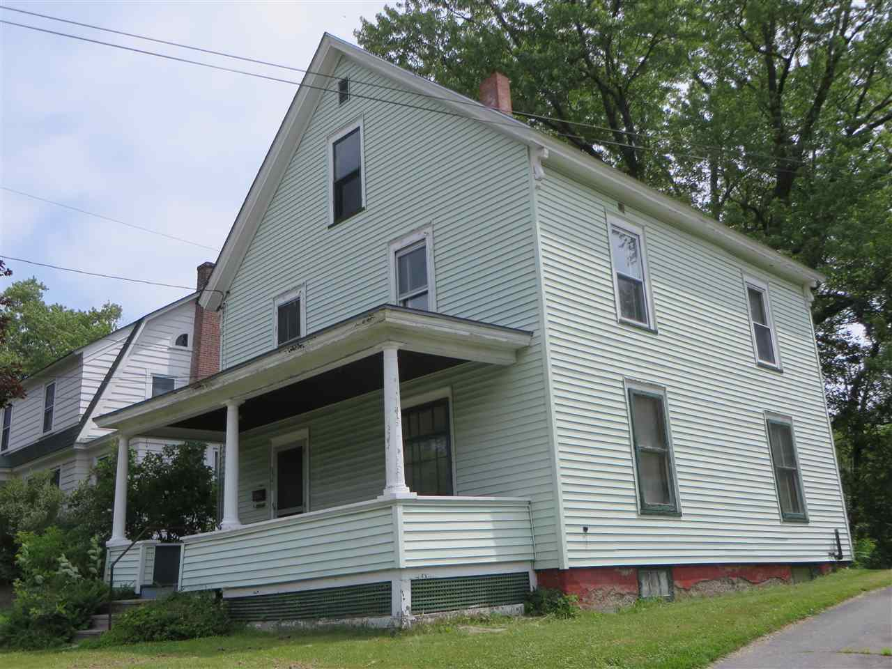 256 Pleasant St, St. Johnsbury, VT 05819