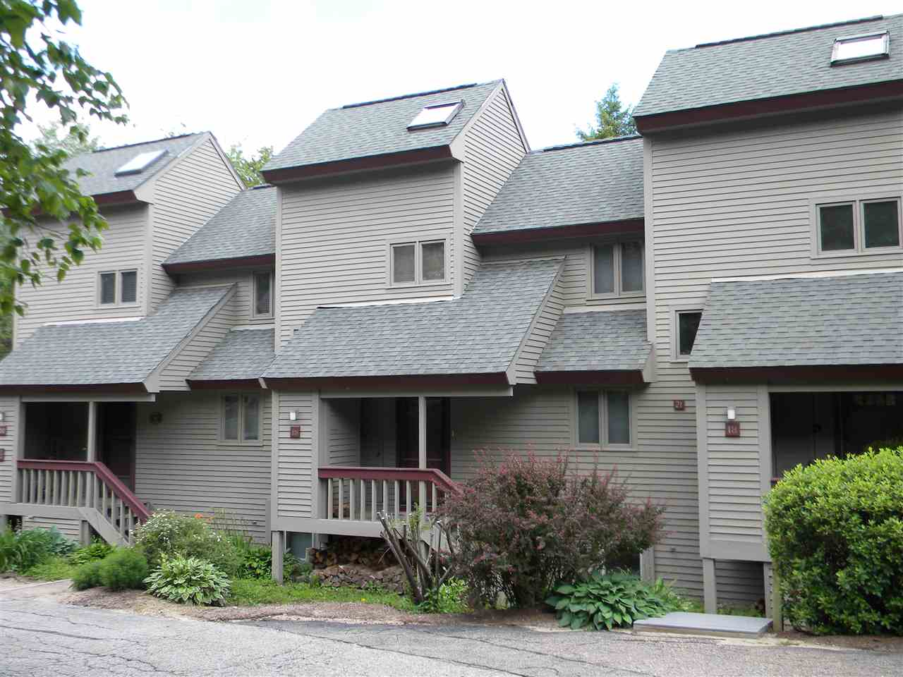 21 Mountain Brook Way 19, Waterville Valley, NH 03215