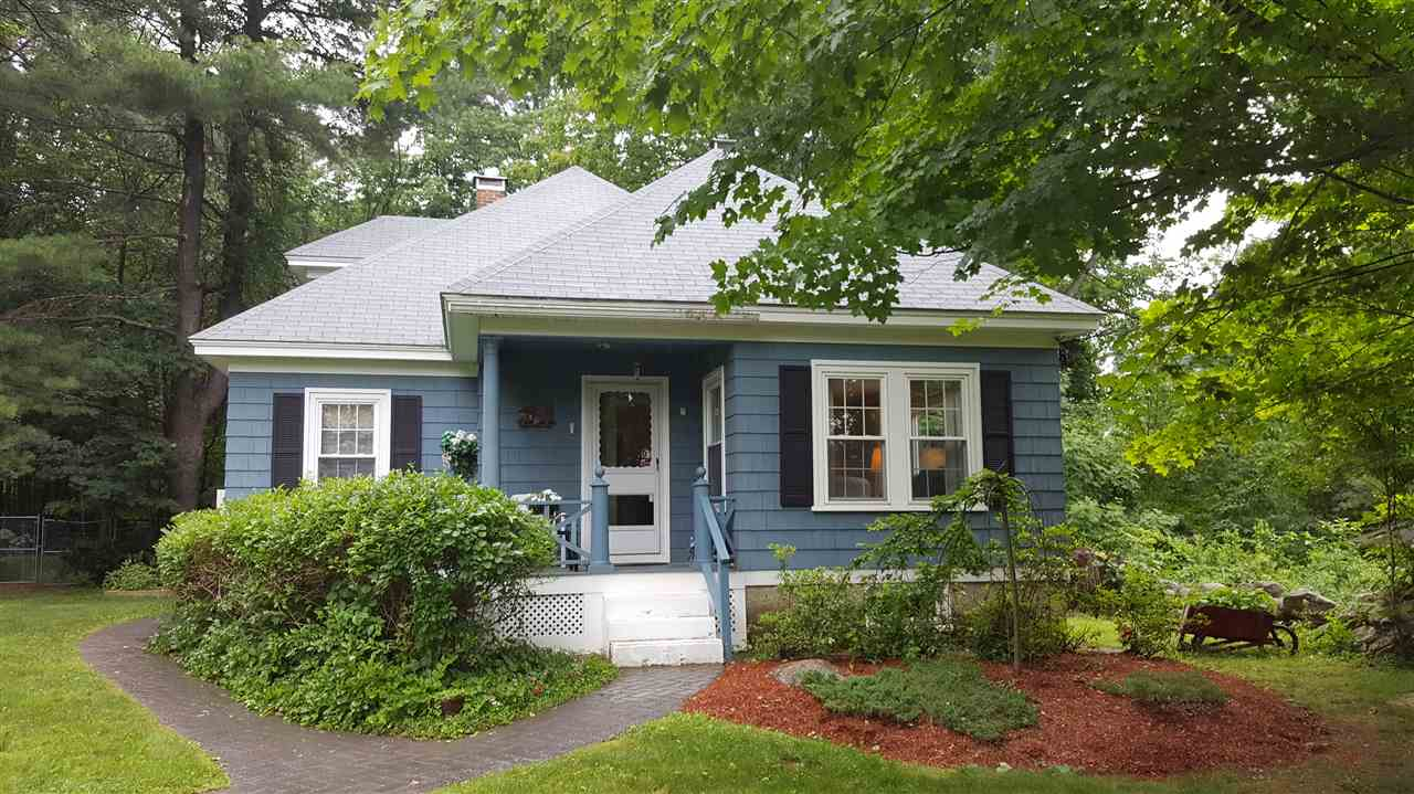Candia NH Home for sale $List Price is $279,900