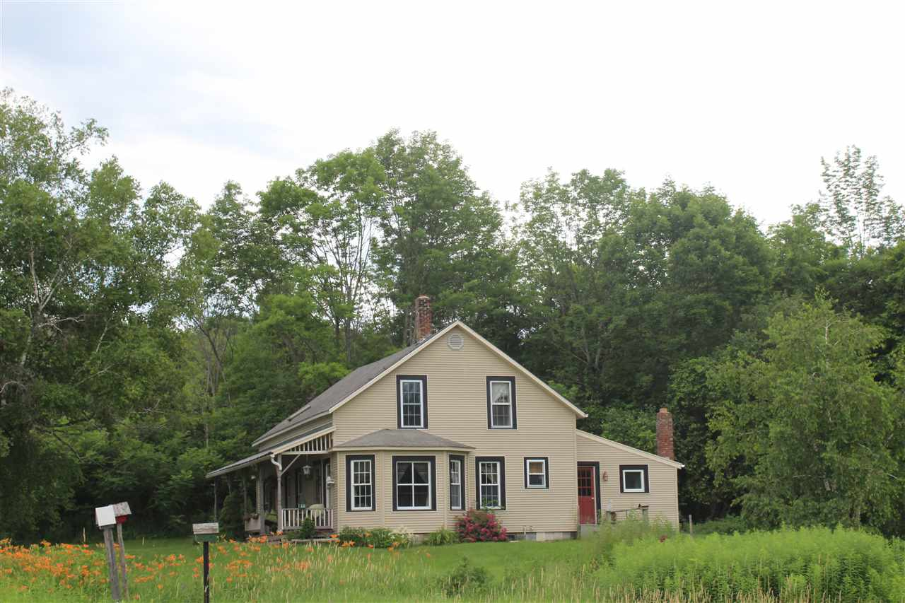 PITTSFORD VT Home for sale $$199,000 | $96 per sq.ft.