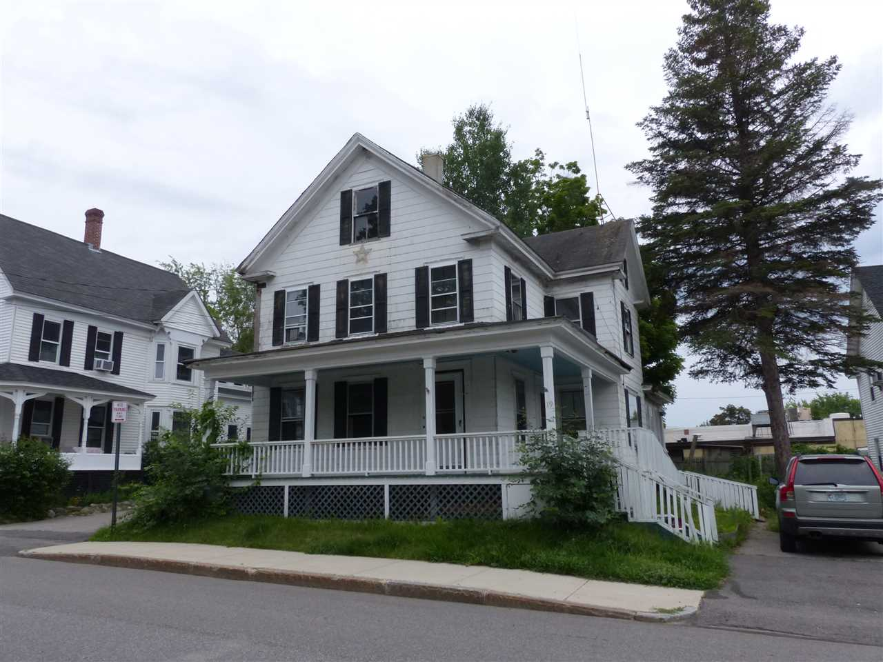 Wolfeboro NH Home for sale $$135,000 $66 per sq.ft.