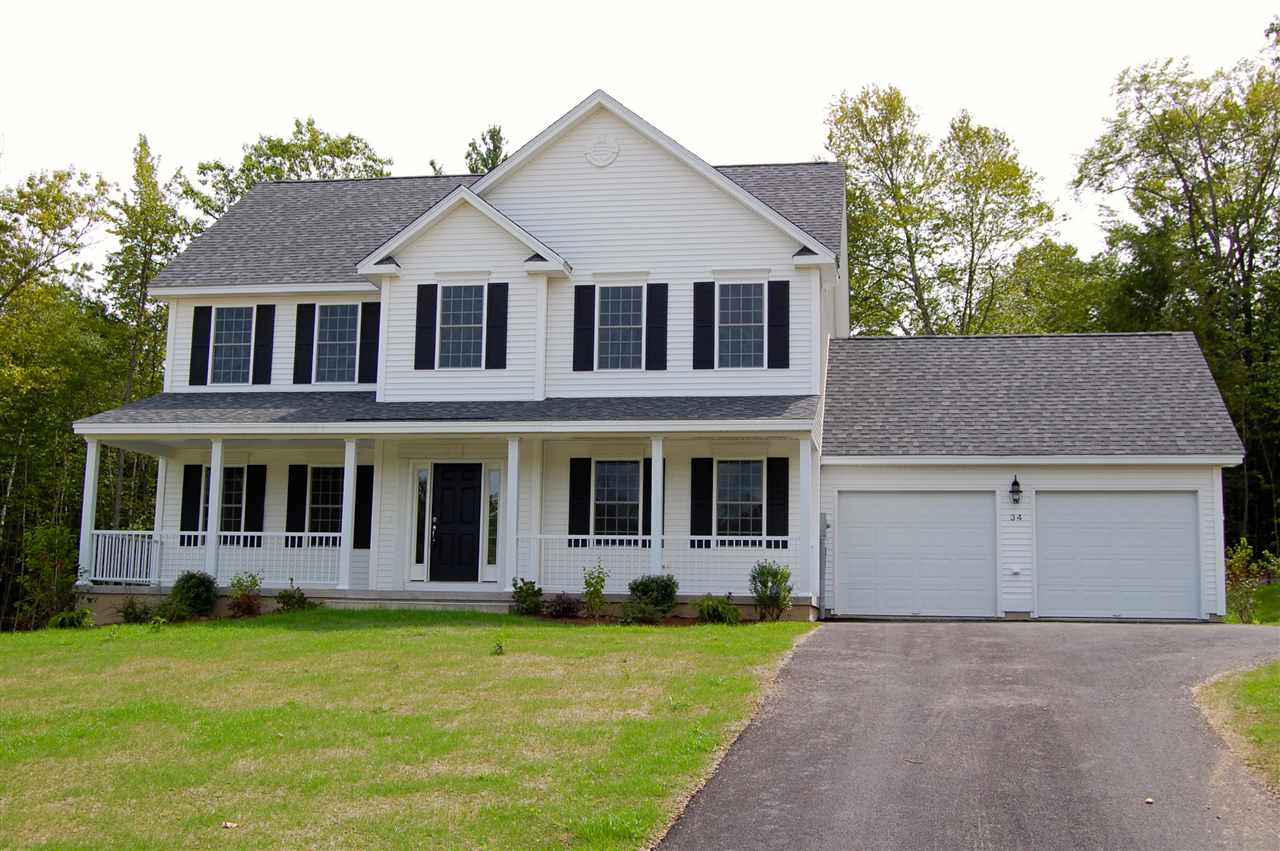 Dunbarton NH Home for sale $List Price is $451,045