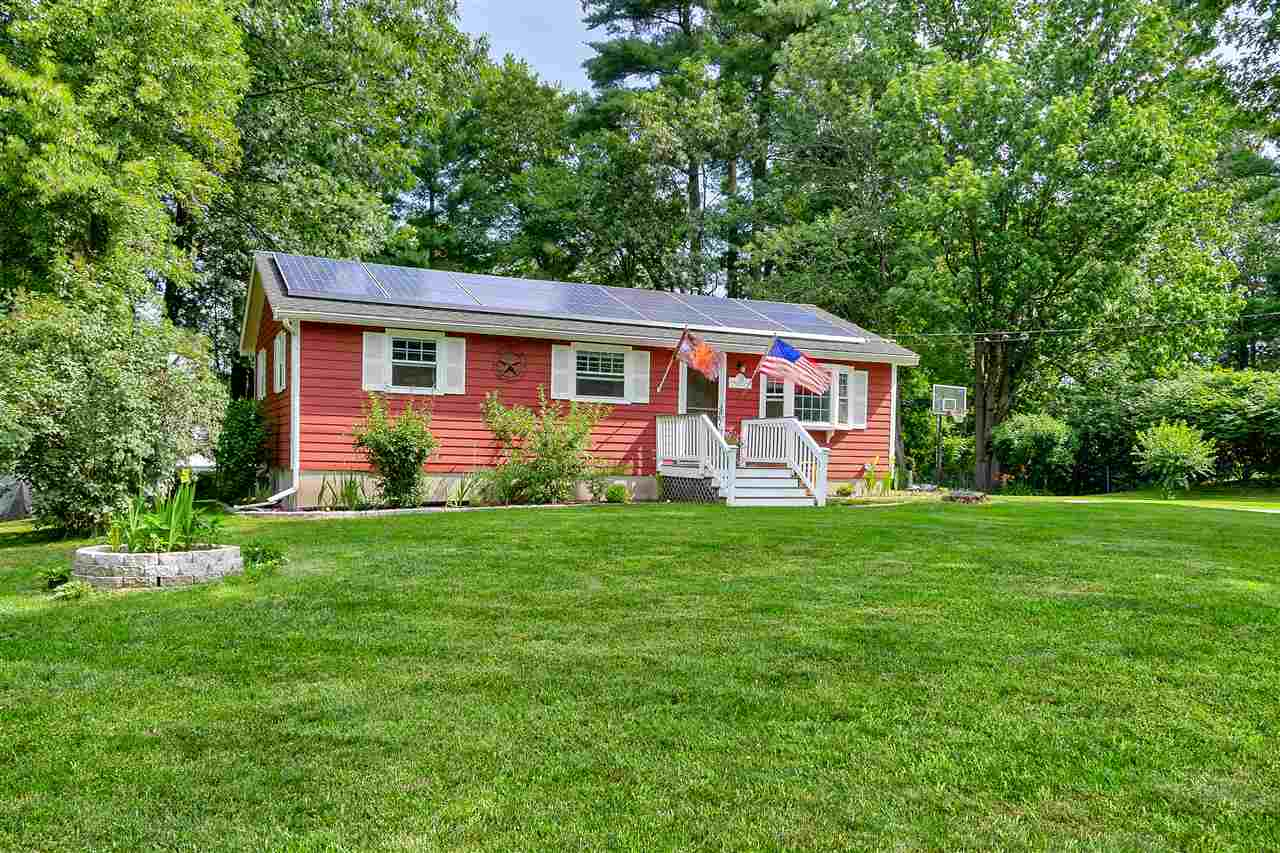 Milford NH Home for sale $List Price is $215,000