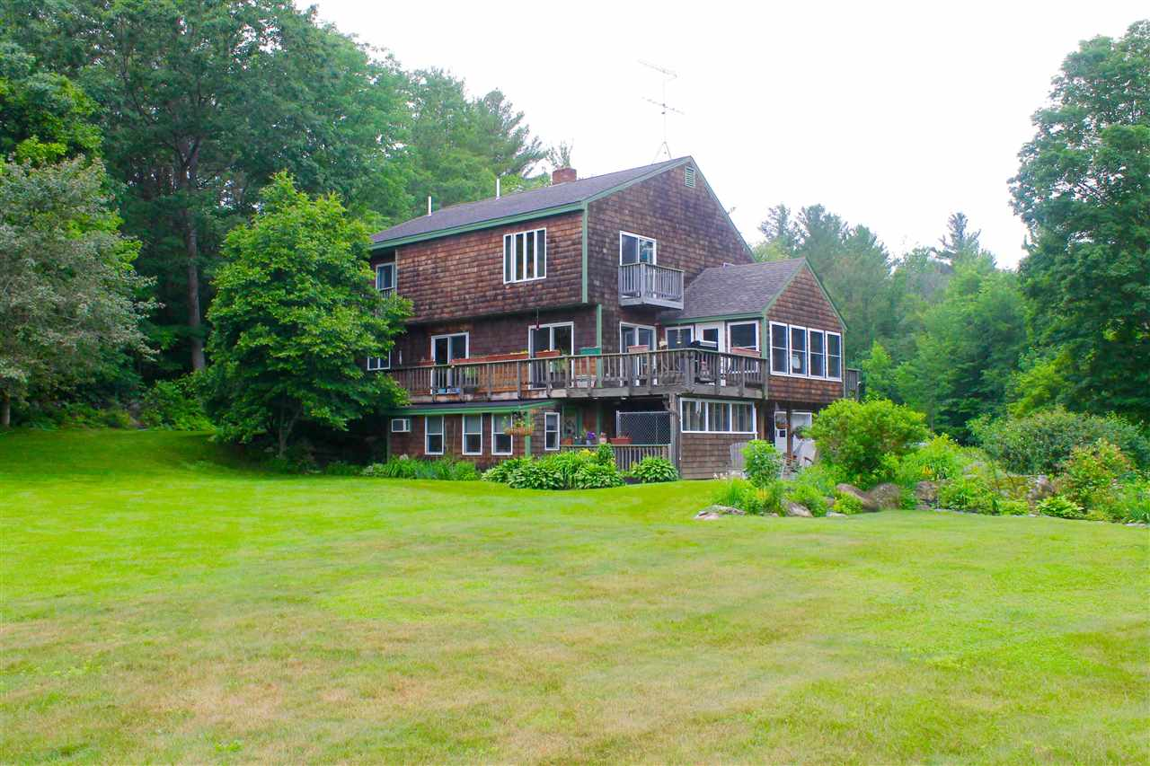 191 Pedrick Road, Wilmot, NH 03287