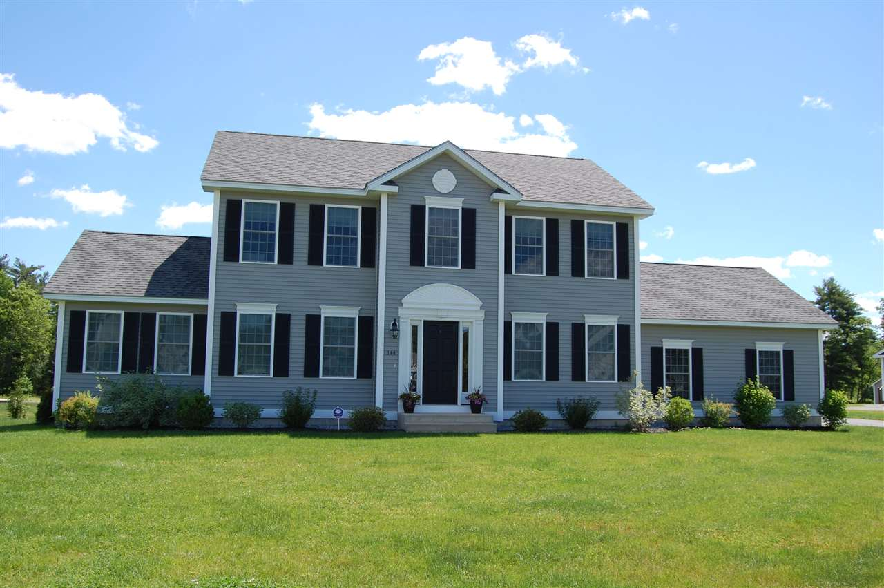 Dunbarton NH Home for sale $List Price is $386,195