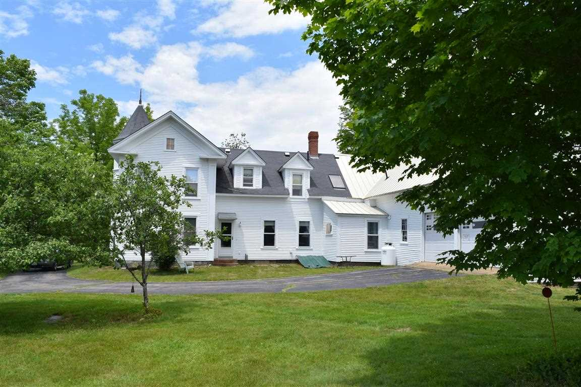 ASHLAND NH  Home for sale $249,800