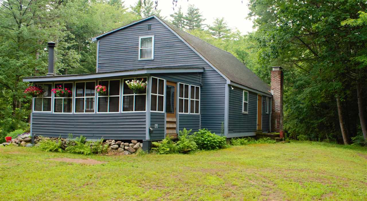 223 Russell Station Road, Francestown, NH 03043