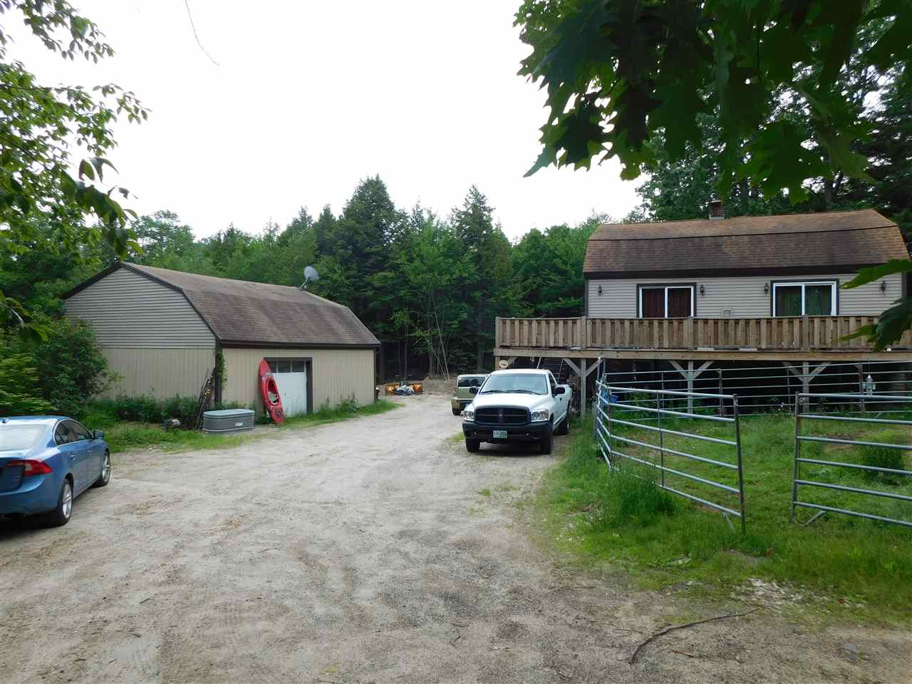 Wakefield NH Home for sale $$162,000 $224 per sq.ft.