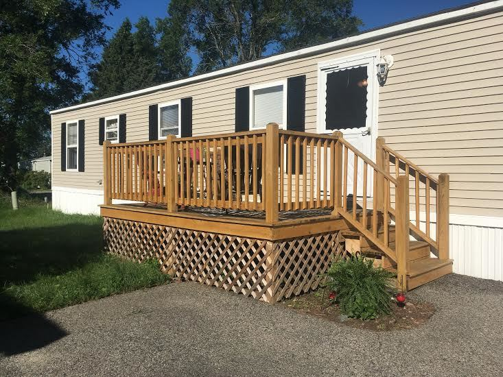 PORTSMOUTH NHMobile-Manufacured Home for sale $$65,000 | $0 per sq.ft.