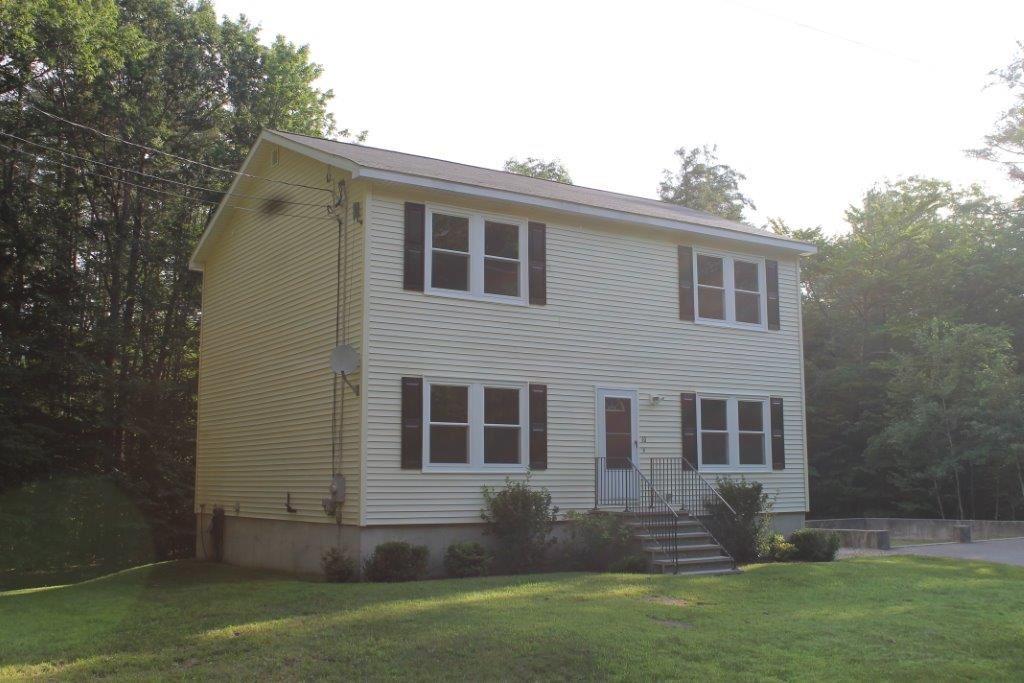 Sanbornton NHHome for sale $$219,900 $115 per sq.ft.