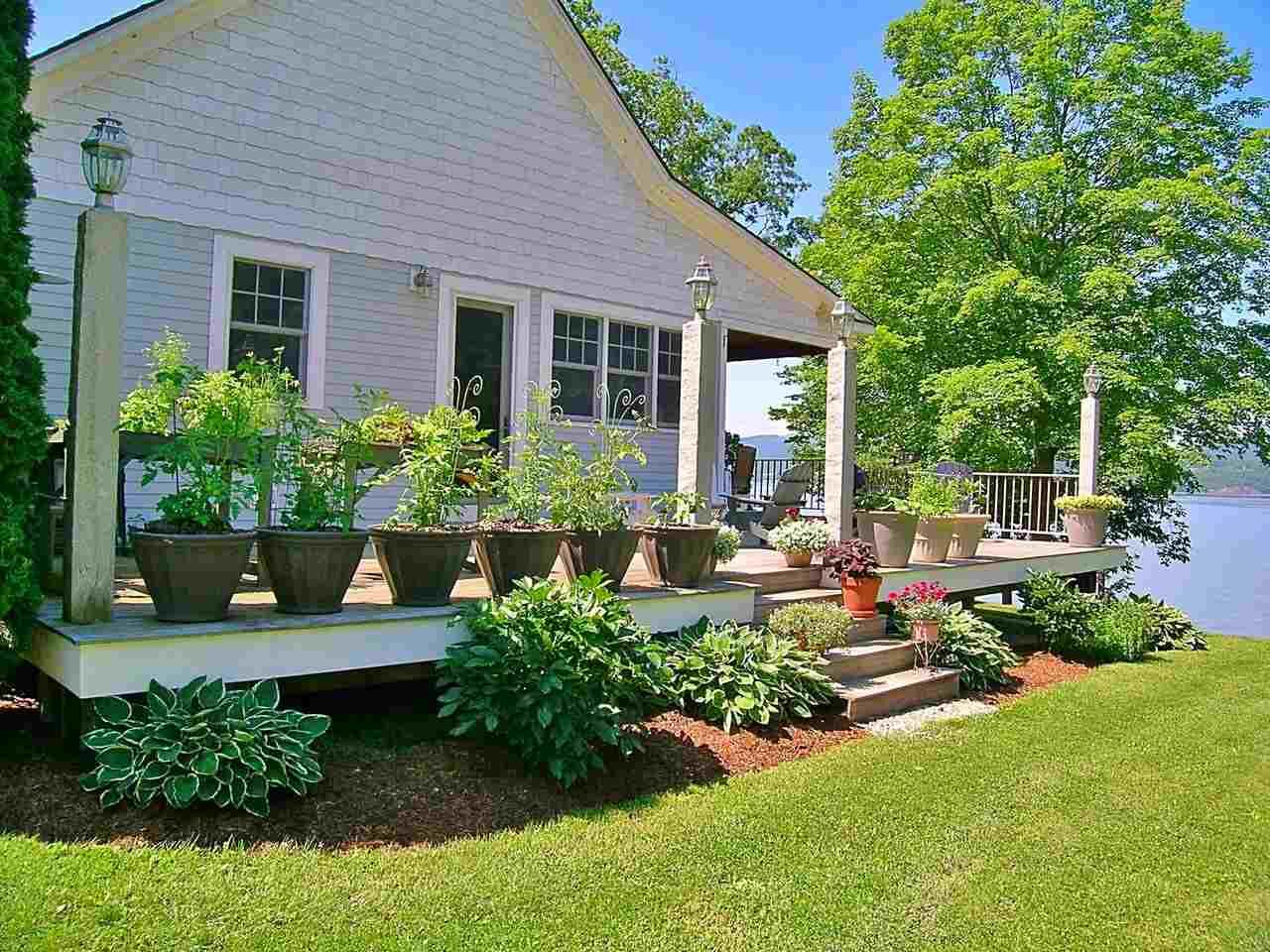 ADDISON VTLake House for sale $$1,395,000 | $539 per sq.ft.