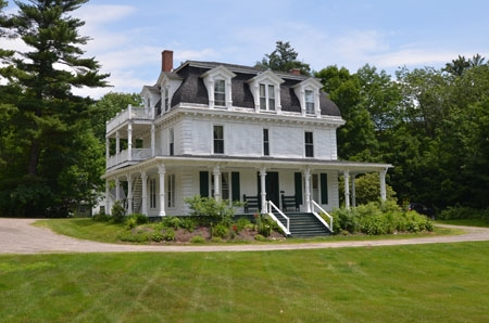 Gilmanton NH Home for sale $$112,000 $98 per sq.ft.
