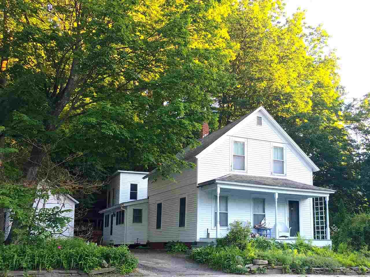 TOWNSHEND VTHome for sale $$129,900 | $90 per sq.ft.