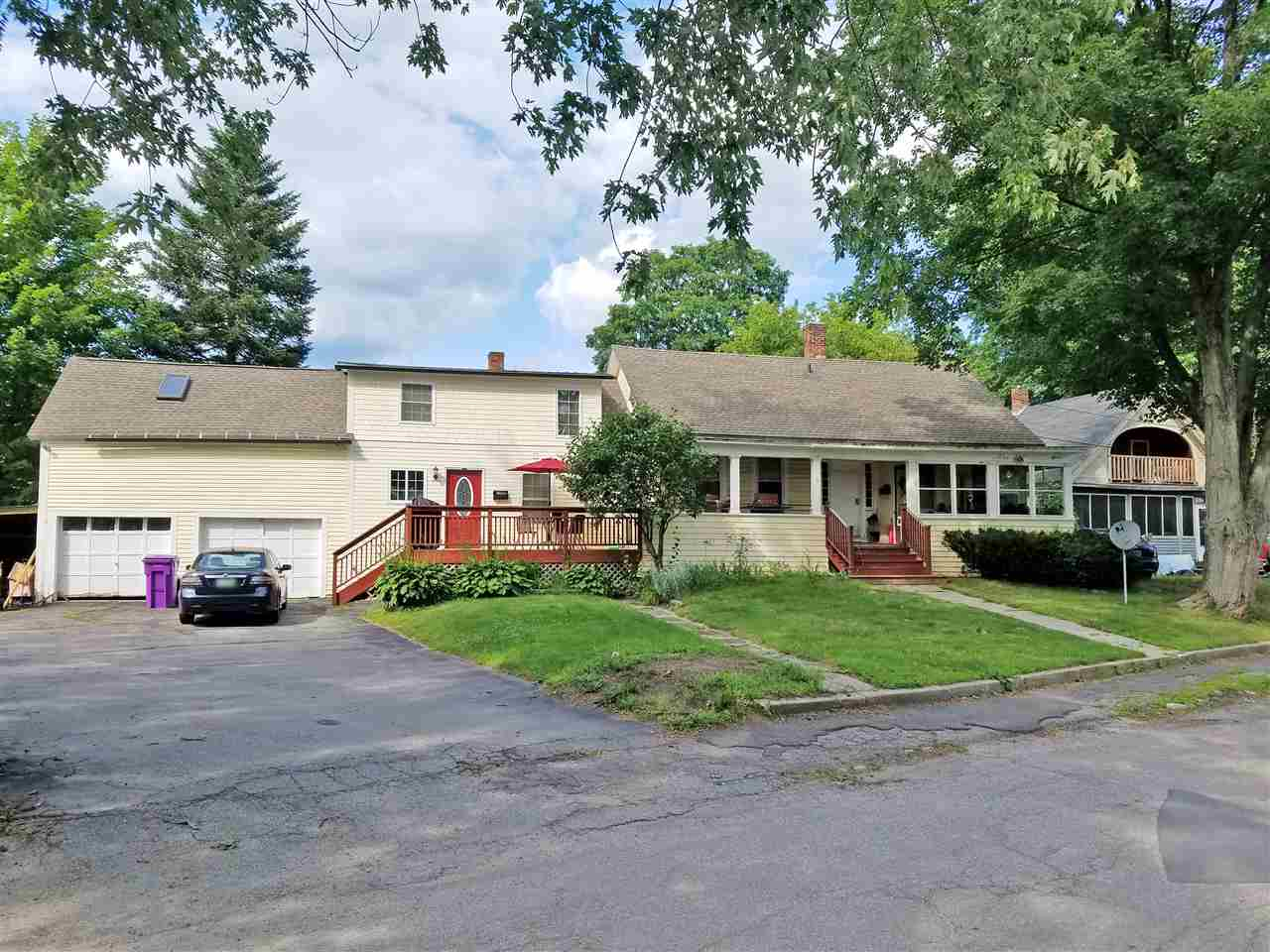 CLAREMONT NH Multi Family for sale $$139,900 | $65 per sq.ft.