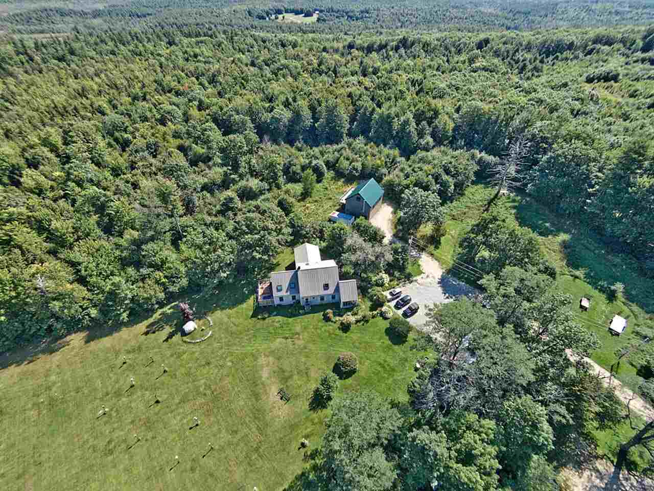 OSSIPEE NH Home for sale $530,000
