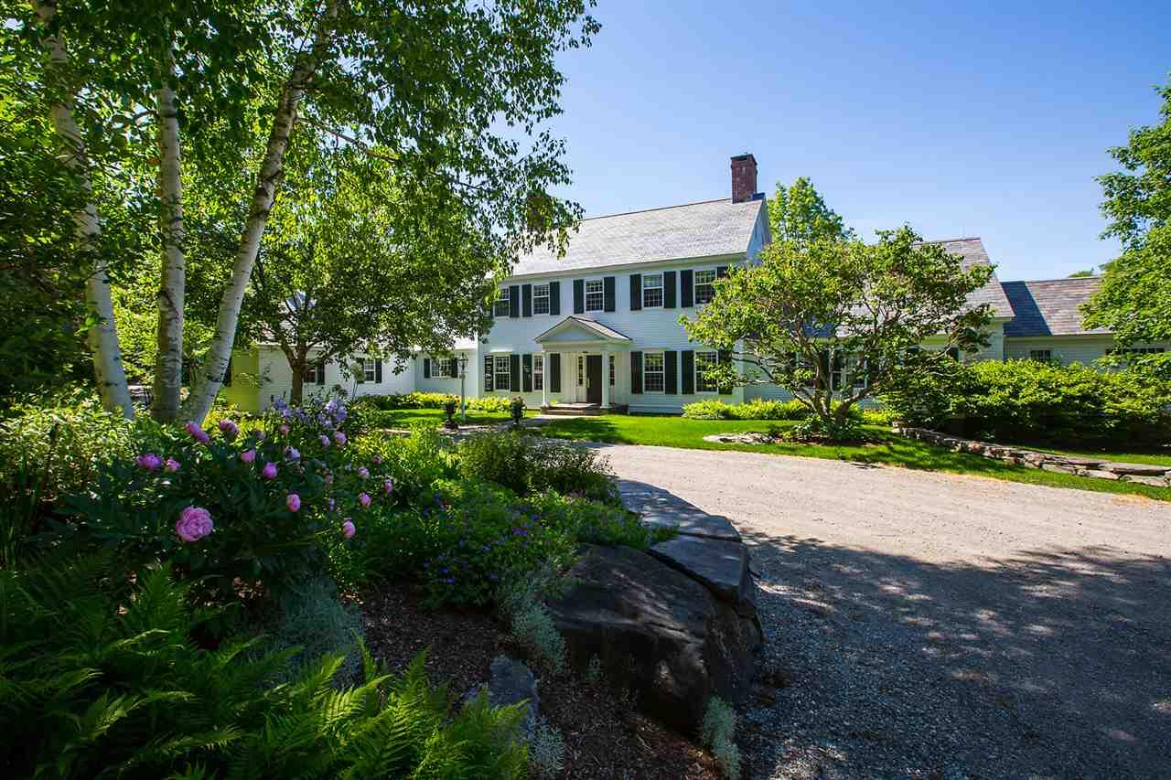 DORSET VTHome for sale $$3,500,000 | $354 per sq.ft.