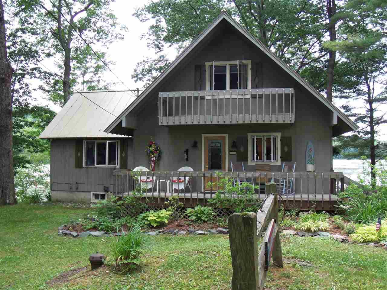 CASTLETON VTLake House for sale $$285,000 | $201 per sq.ft.