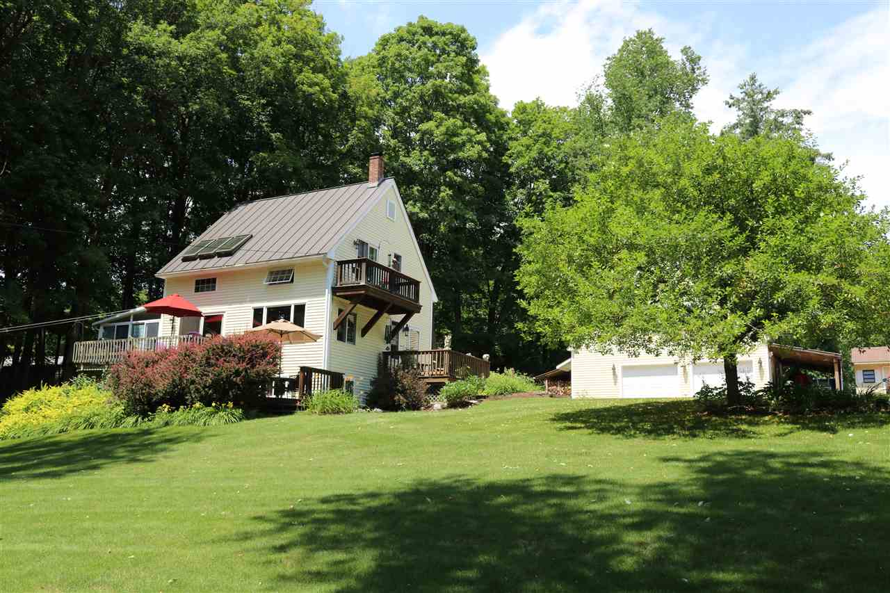 BRISTOL VT Home for sale $$285,000 | $238 per sq.ft.