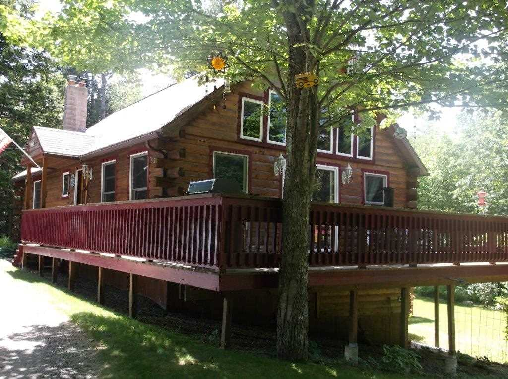VILLAGE OF SANBORNVILLE IN TOWN OF WAKEFIELD NH Homes for sale
