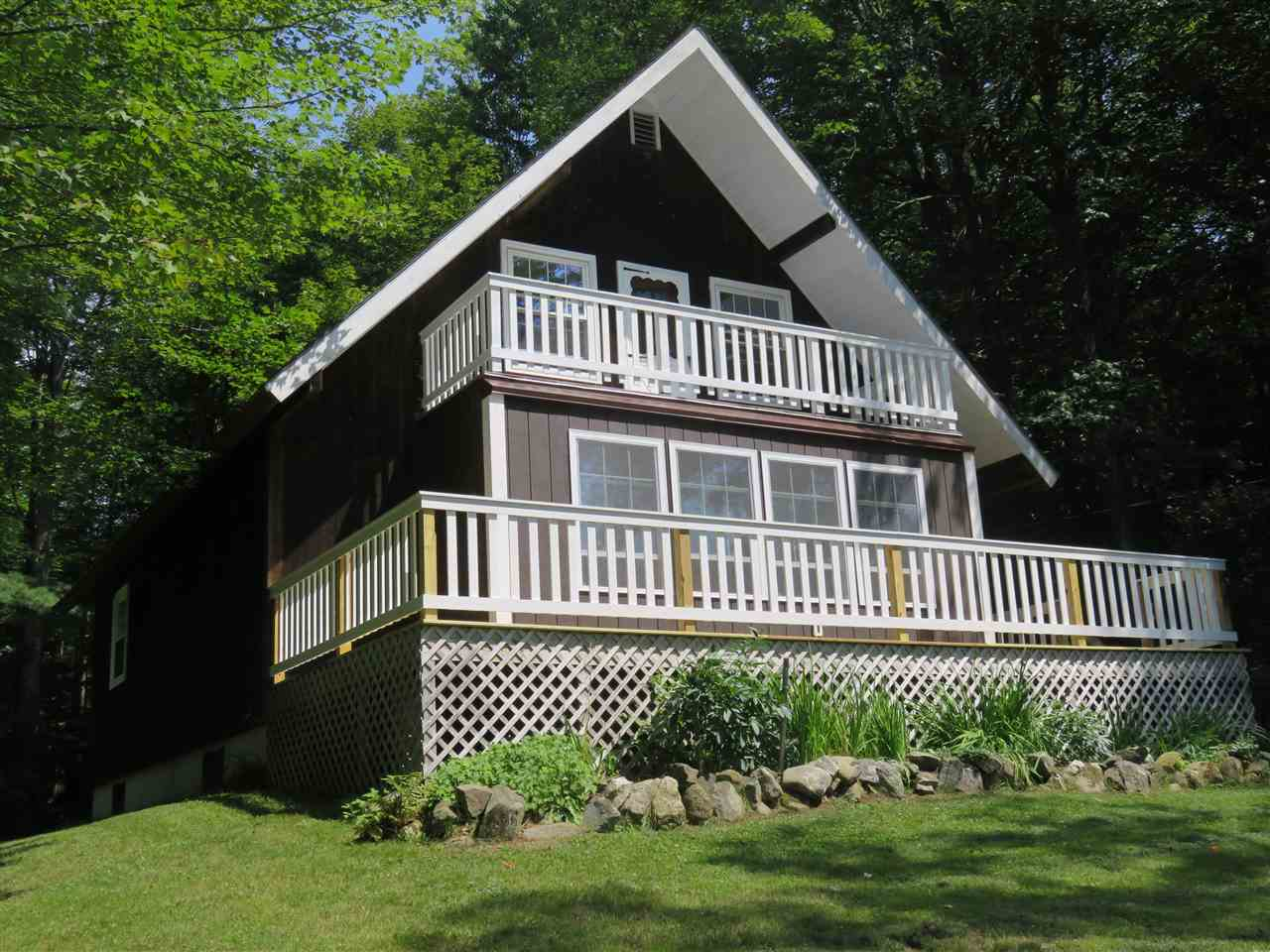 369 Gristmill Hill Road, Canaan, NH 03741