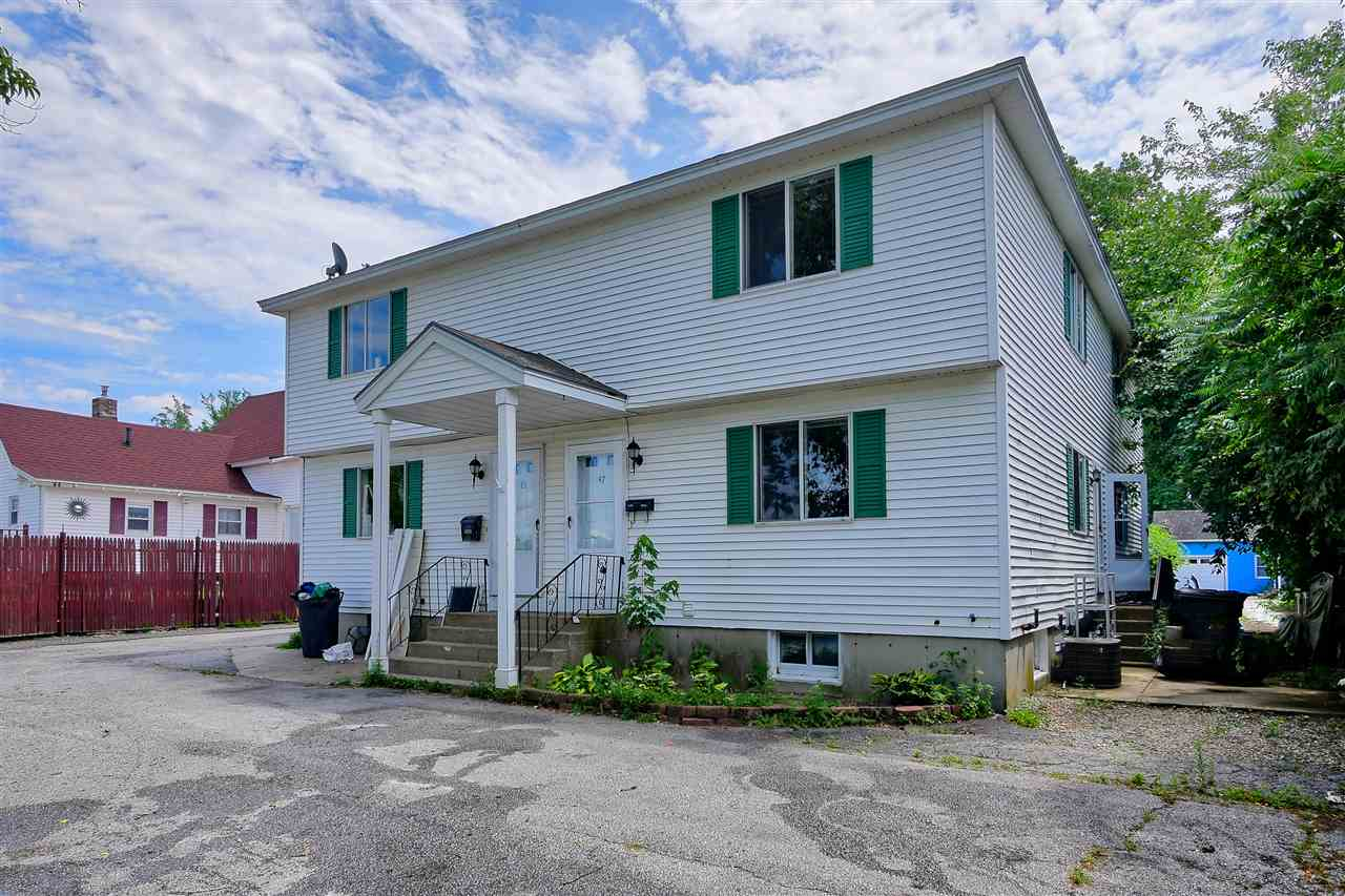 47 Jefferson Street, Manchester, NH 03101