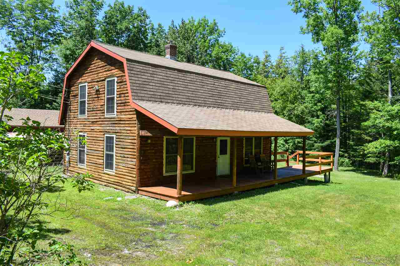SUNAPEE NH Home for sale $$209,900 | $156 per sq.ft.