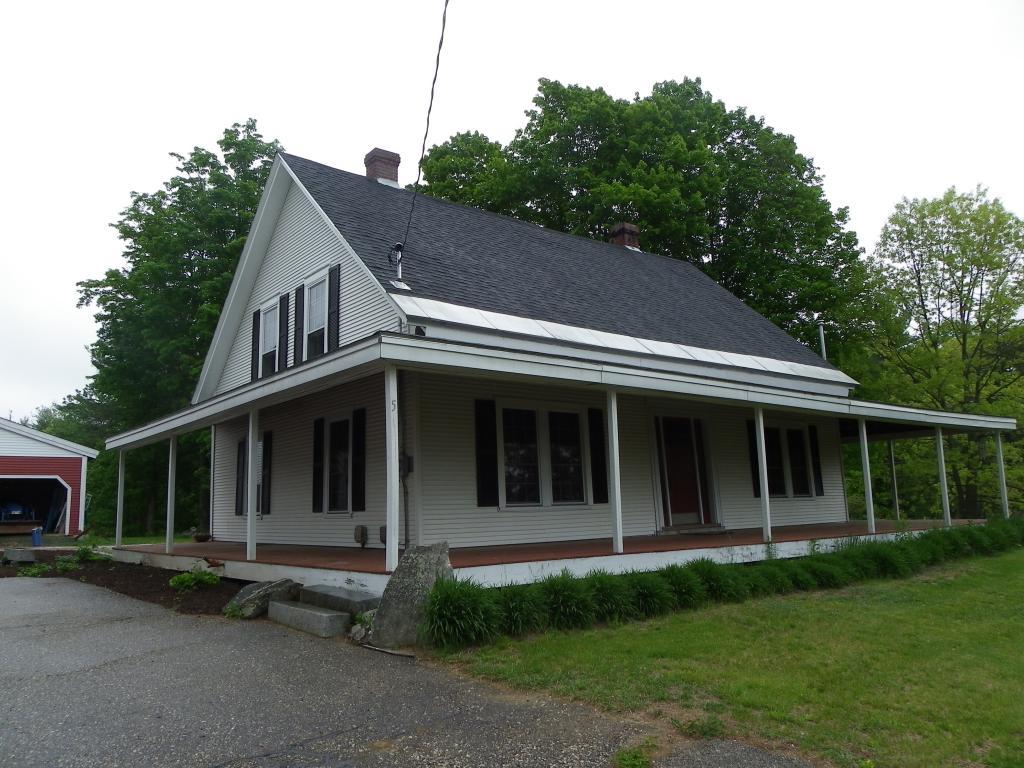 GILFORD NHHomes for sale