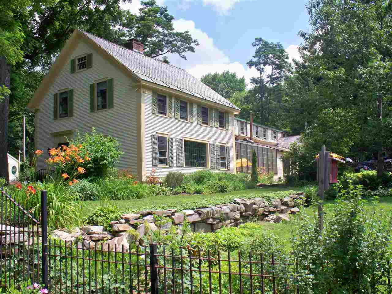 MENDON VT Home for sale $$439,500 | $90 per sq.ft.