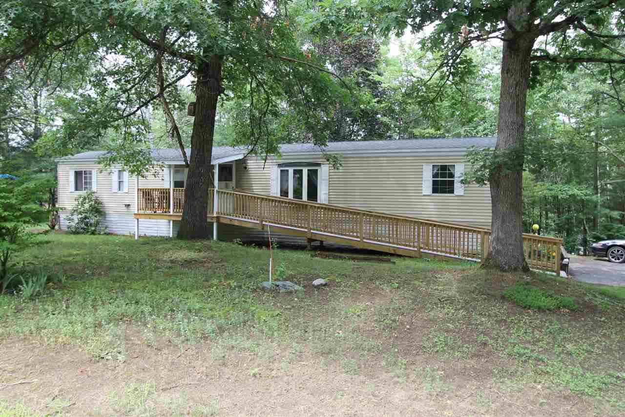 Londonderry NHMobile-Manufacured Home for sale $List Price is $63,500
