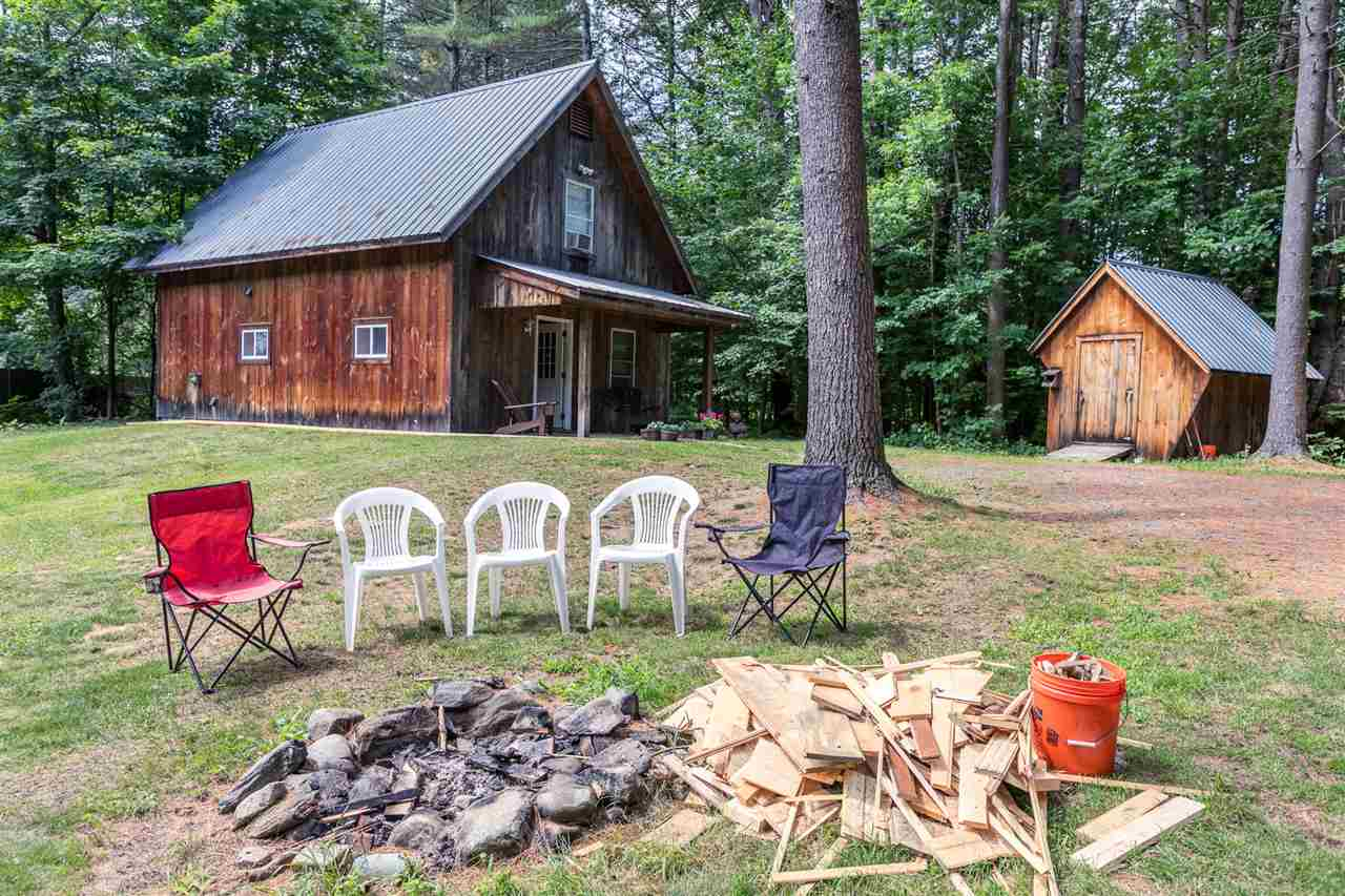 Hartland VT Home for sale $List Price is $135,000