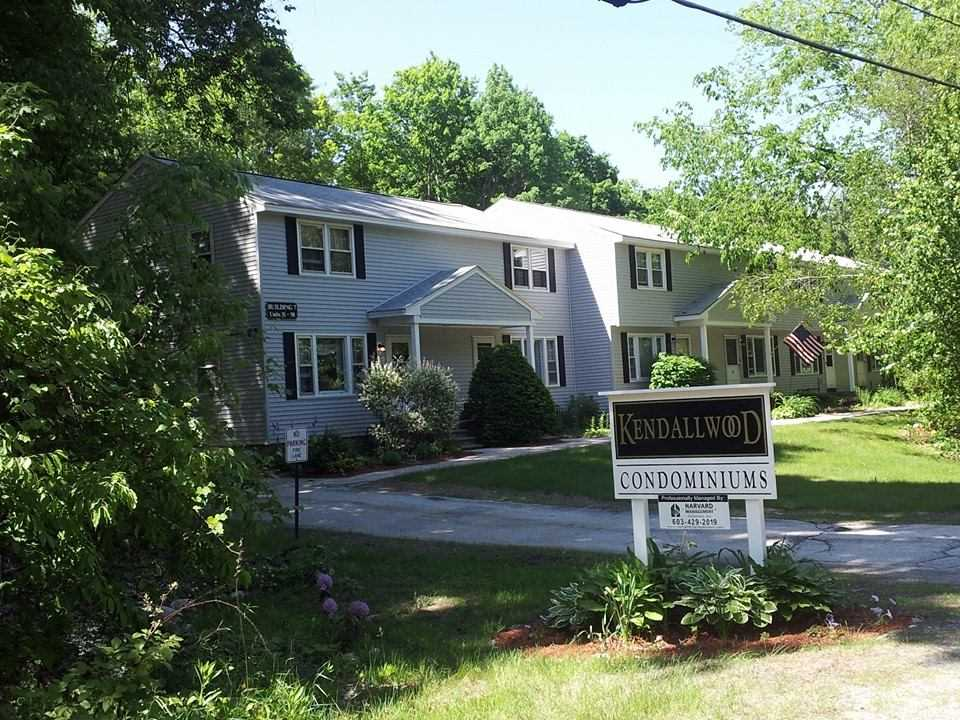 Londonderry NH Condo for sale $List Price is $149,900