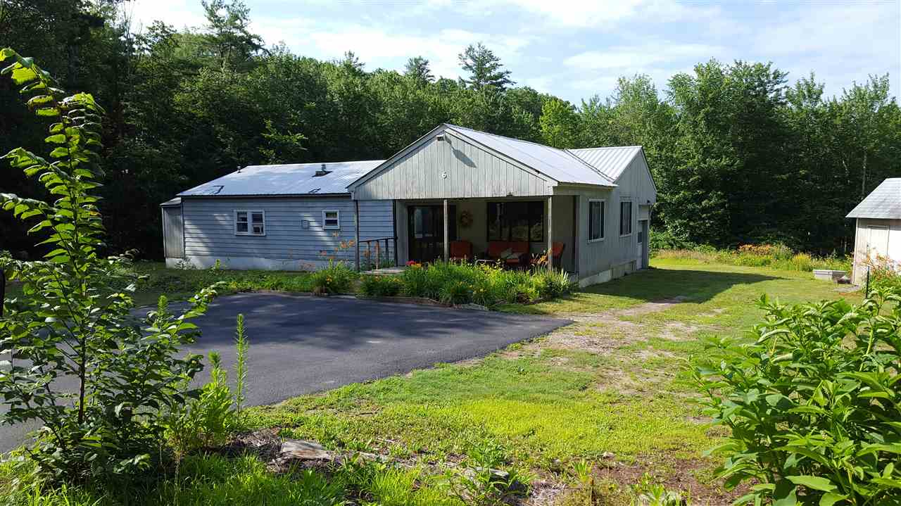 Sandown NHMobile-Manufacured Home for sale $List Price is $129,900