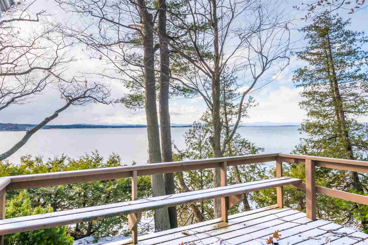 637 Marble Island Road, Colchester, VT 05446