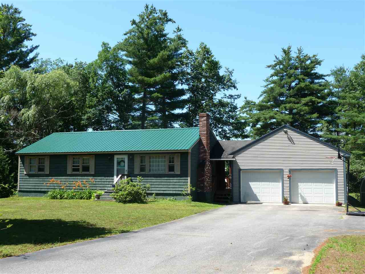 Belmont NH Home for sale $$189,900 $166 per sq.ft.