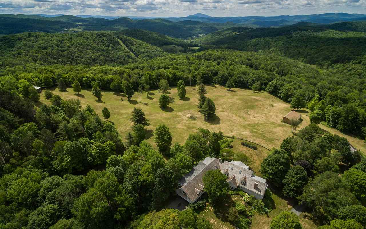 Pomfret VT Home for sale $2,725,000