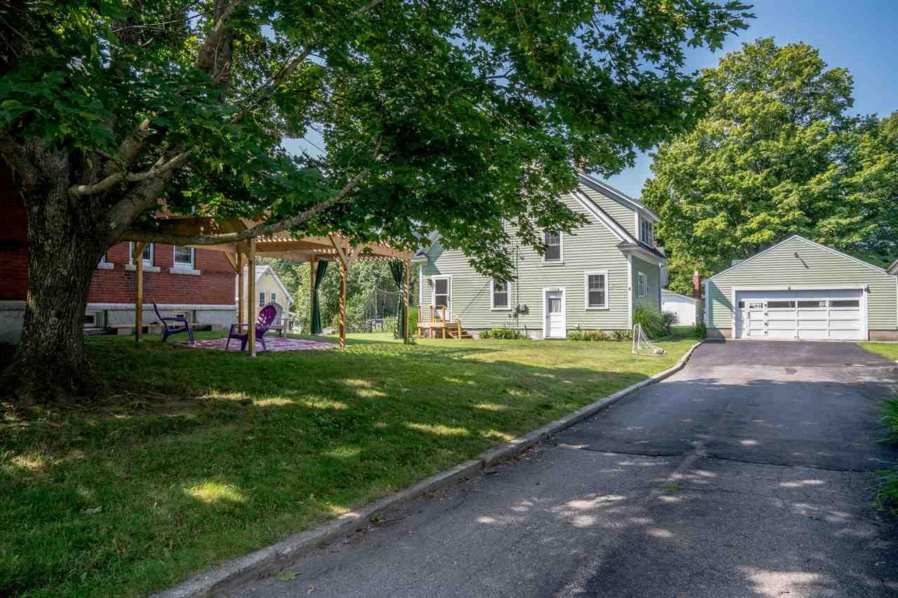 Bennington NHHome for sale $List Price is $159,900