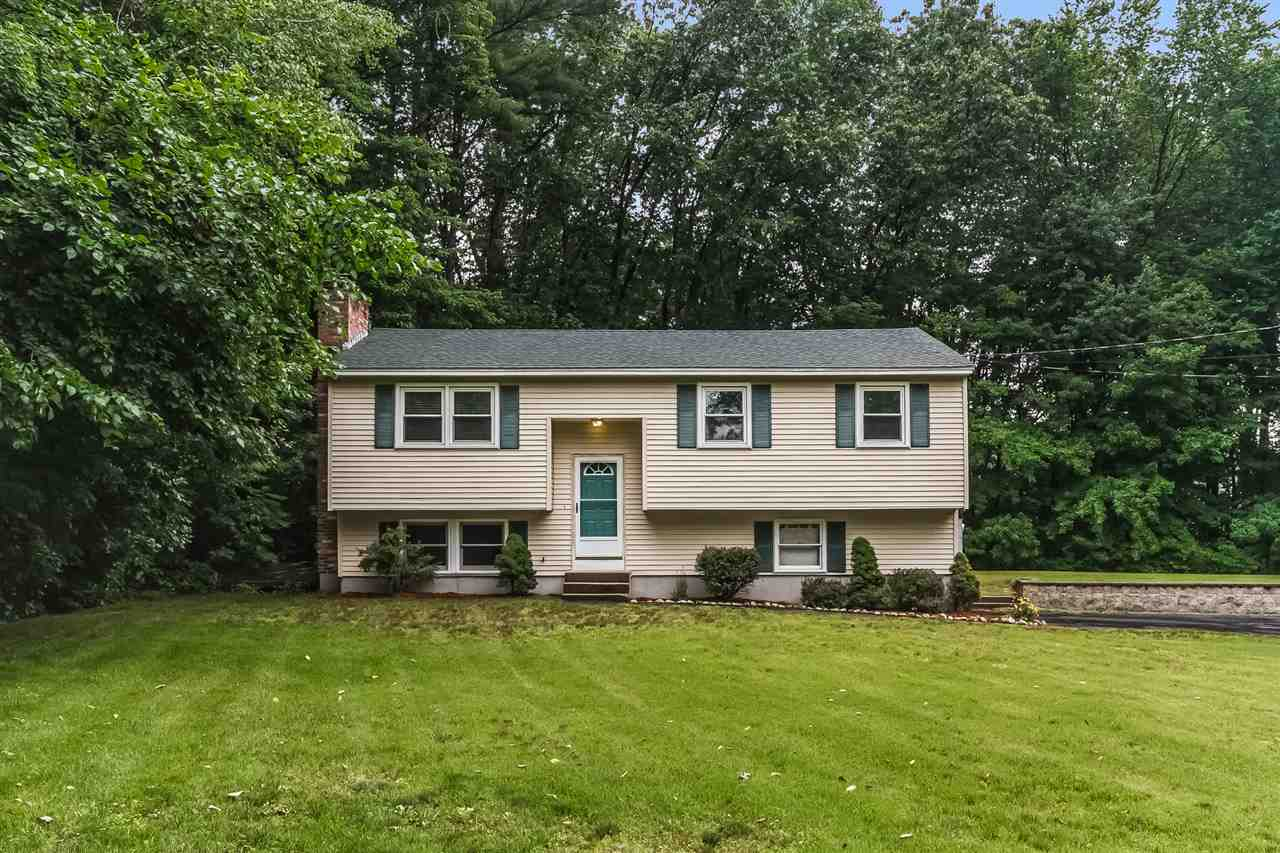 Bedford NH Home for sale $List Price is $285,000