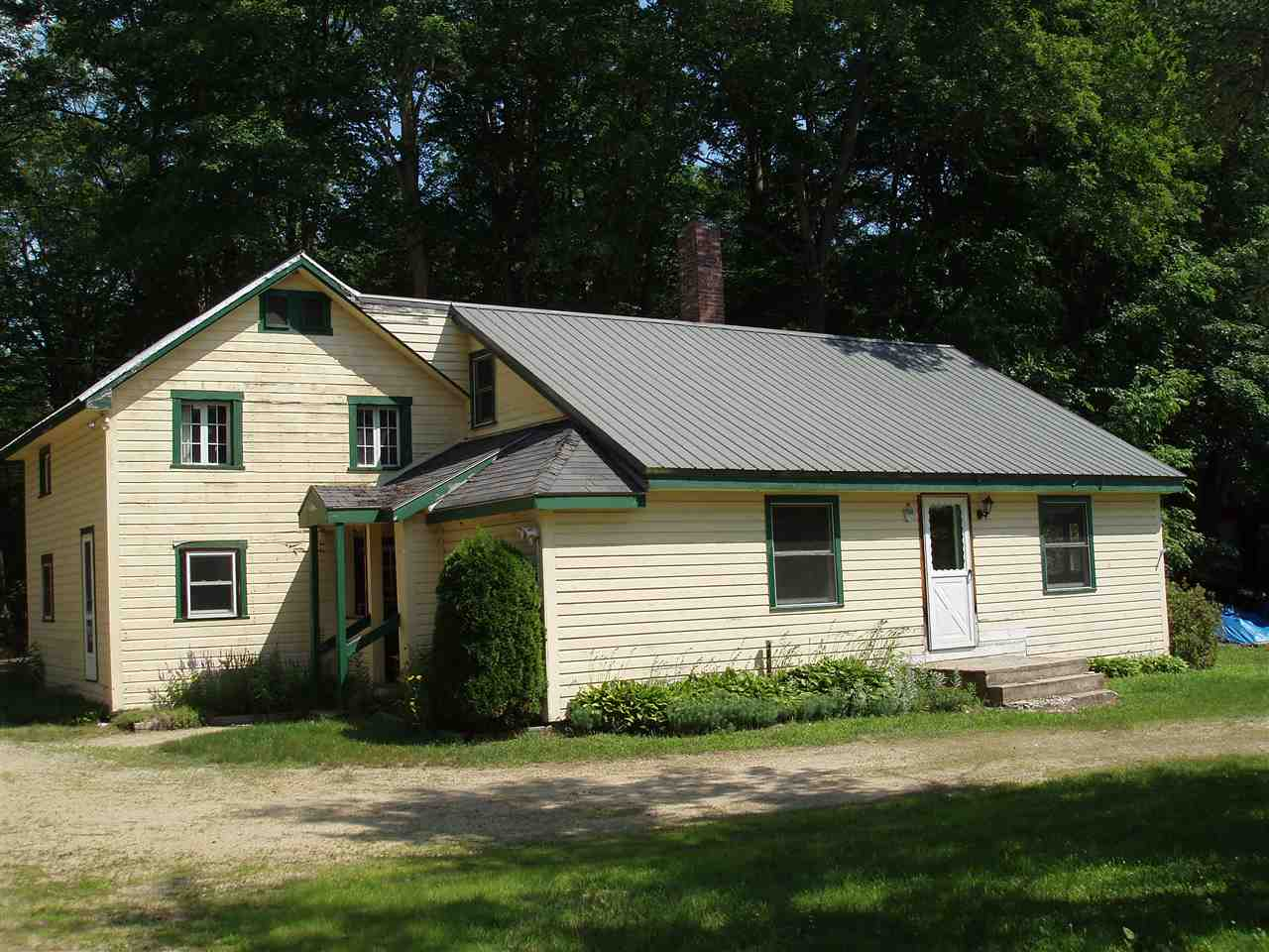 ALEXANDRIA NH  Home for sale $124,900
