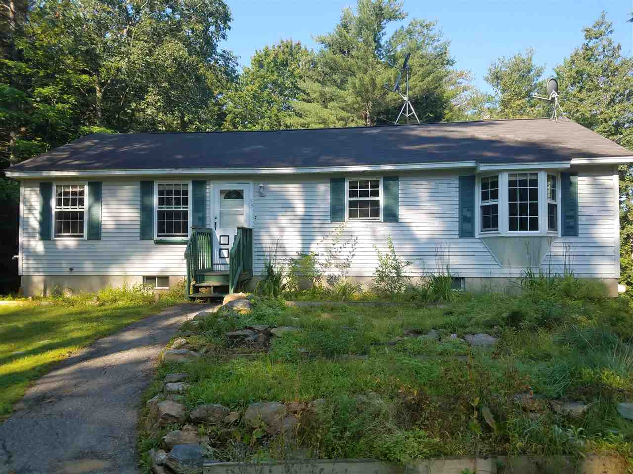 Barnstead NH Home for sale $$143,900 $125 per sq.ft.