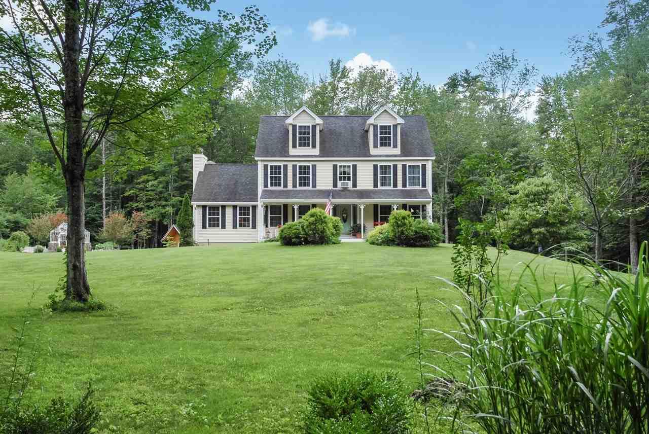 BARRINGTON NH Home for sale $418,000