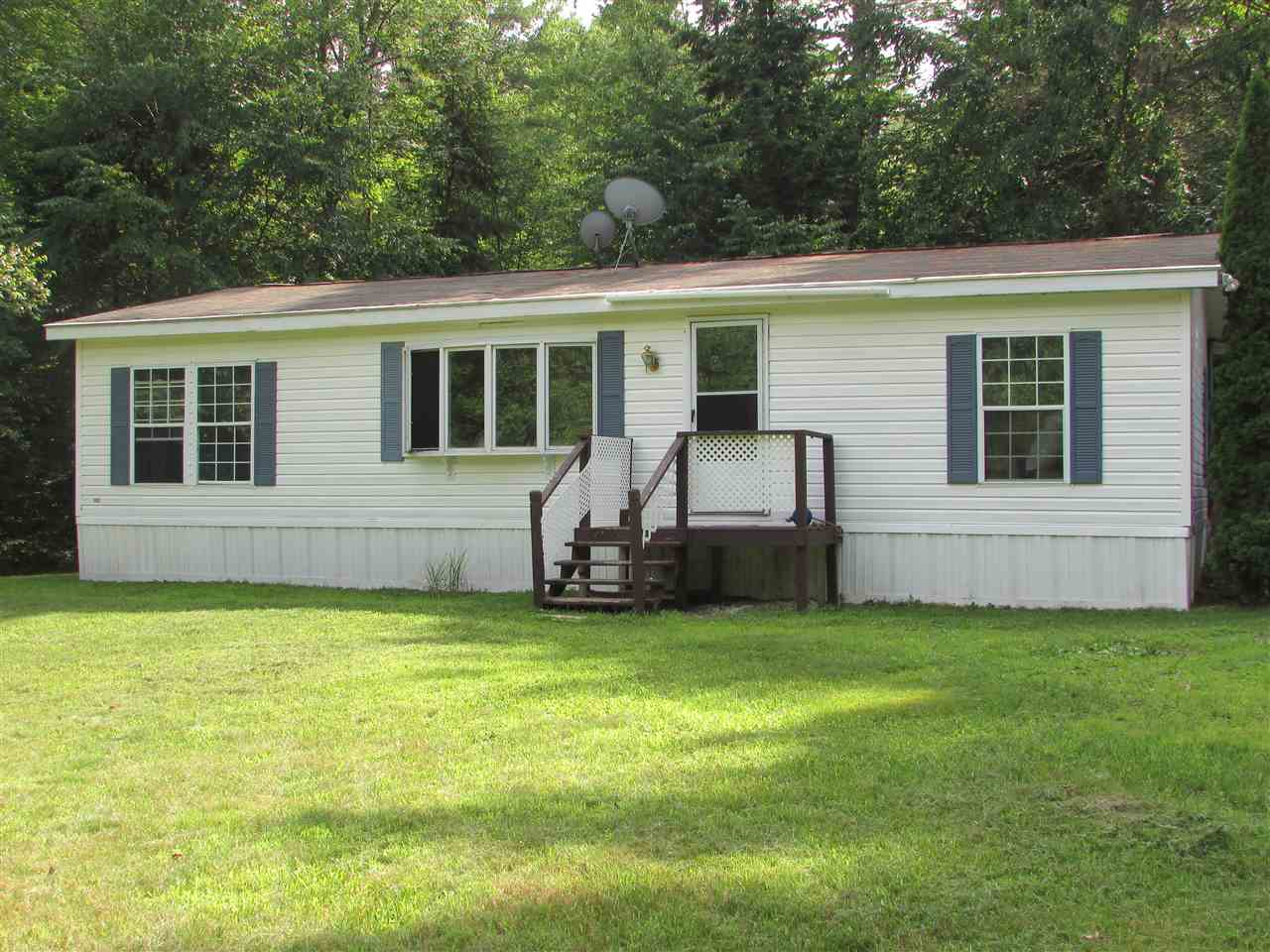 Enfield NH Home for sale $$154,900 $147 per sq.ft.