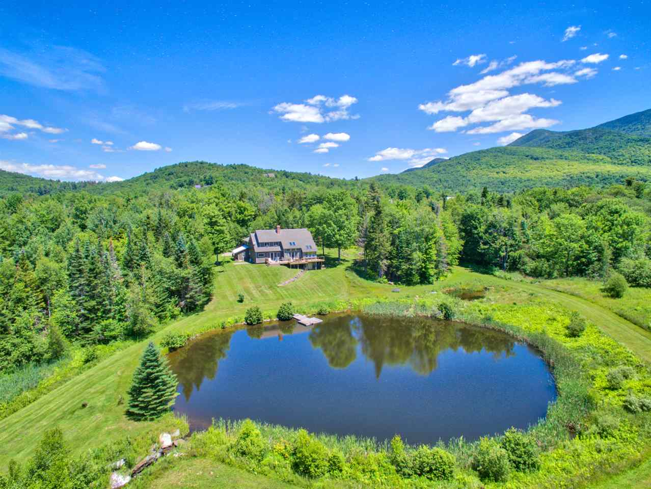 99 South Hollow Road, Stowe, VT 05672