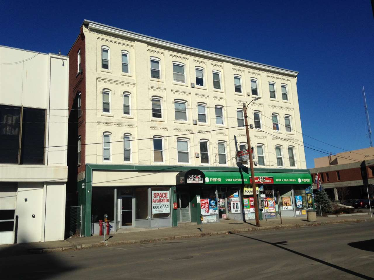 MANCHESTER NHApartment for rent $Apartment For Lease: $819 with Lease Term