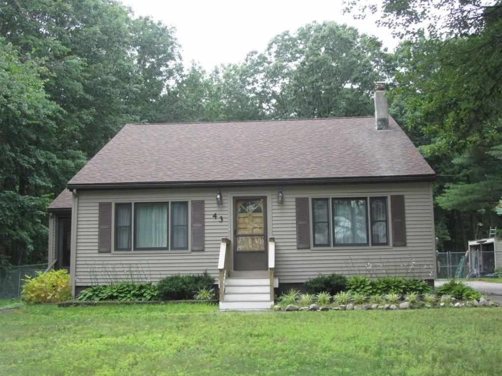 Londonderry NHHome for sale $List Price is $239,876
