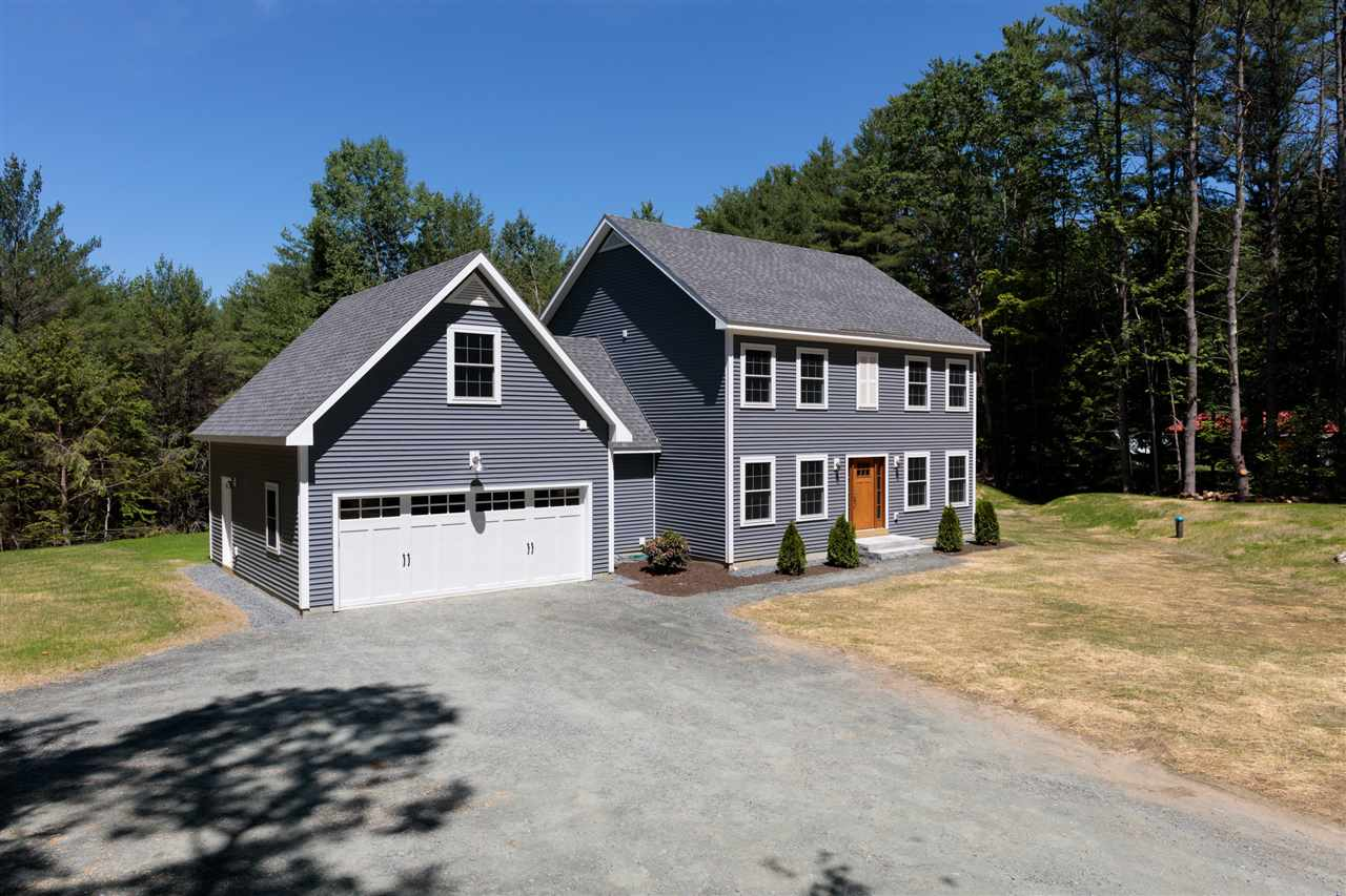 HANOVER NH Home for sale $$649,900 | $298 per sq.ft.