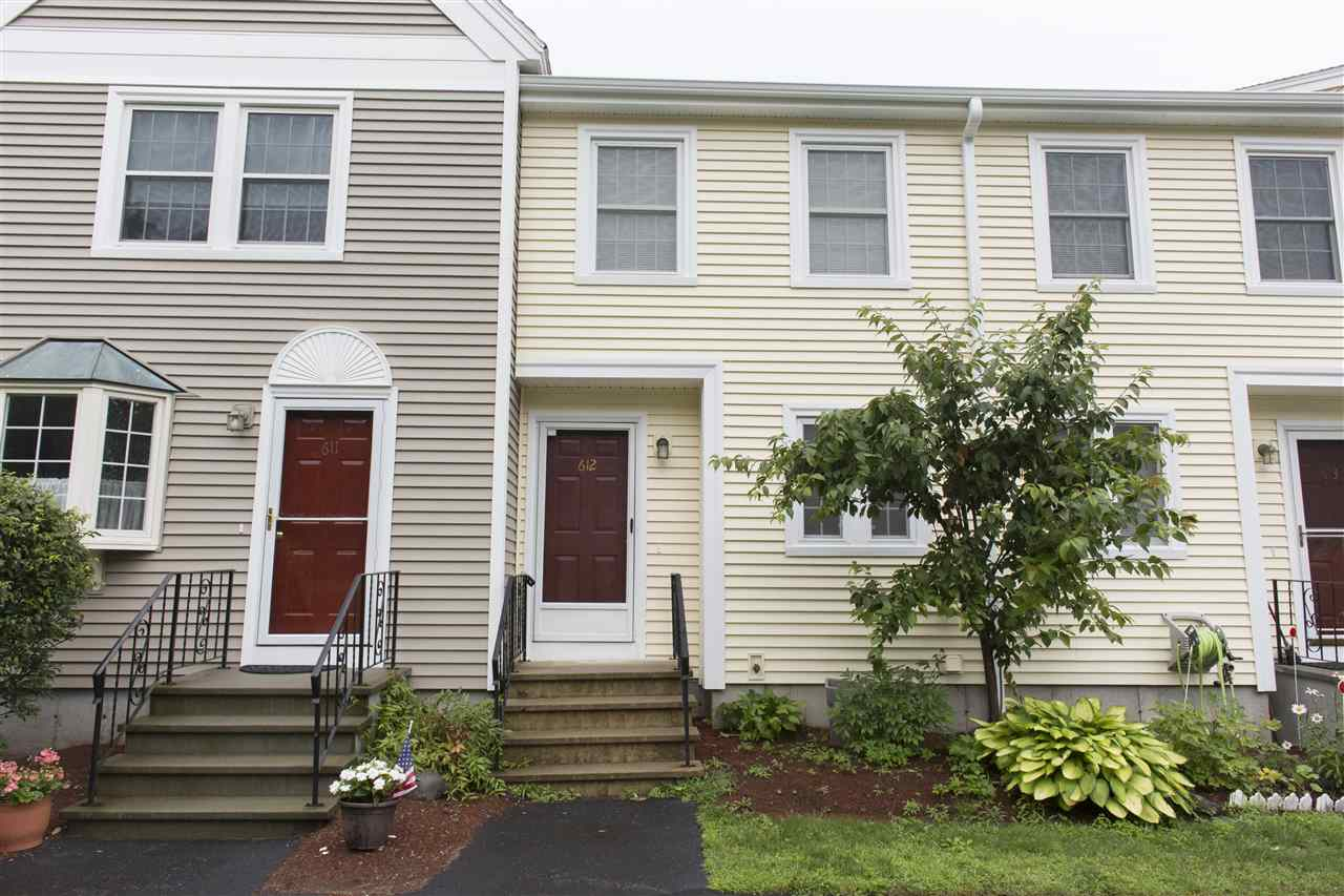 Manchester NH Condo for sale $List Price is $164,900