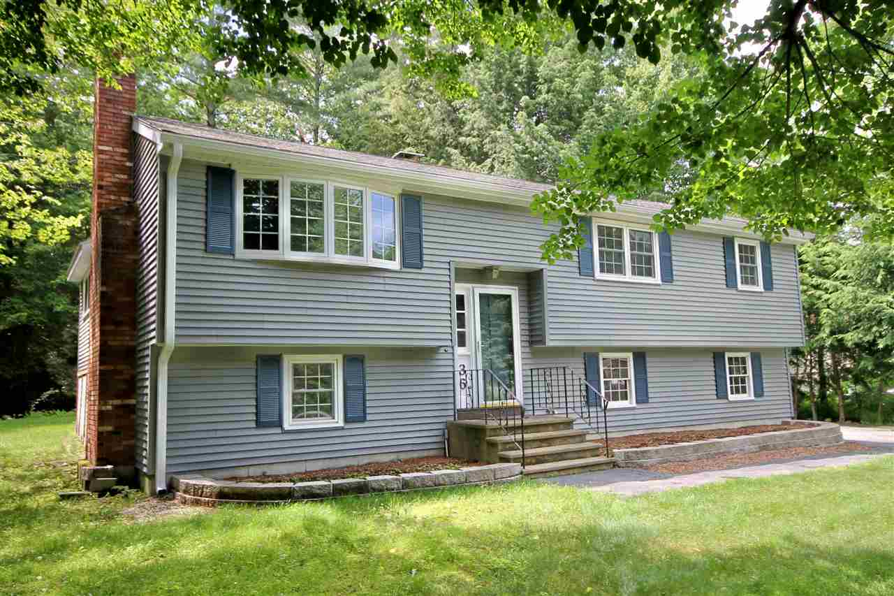Bedford NH Home for sale $List Price is $320,000