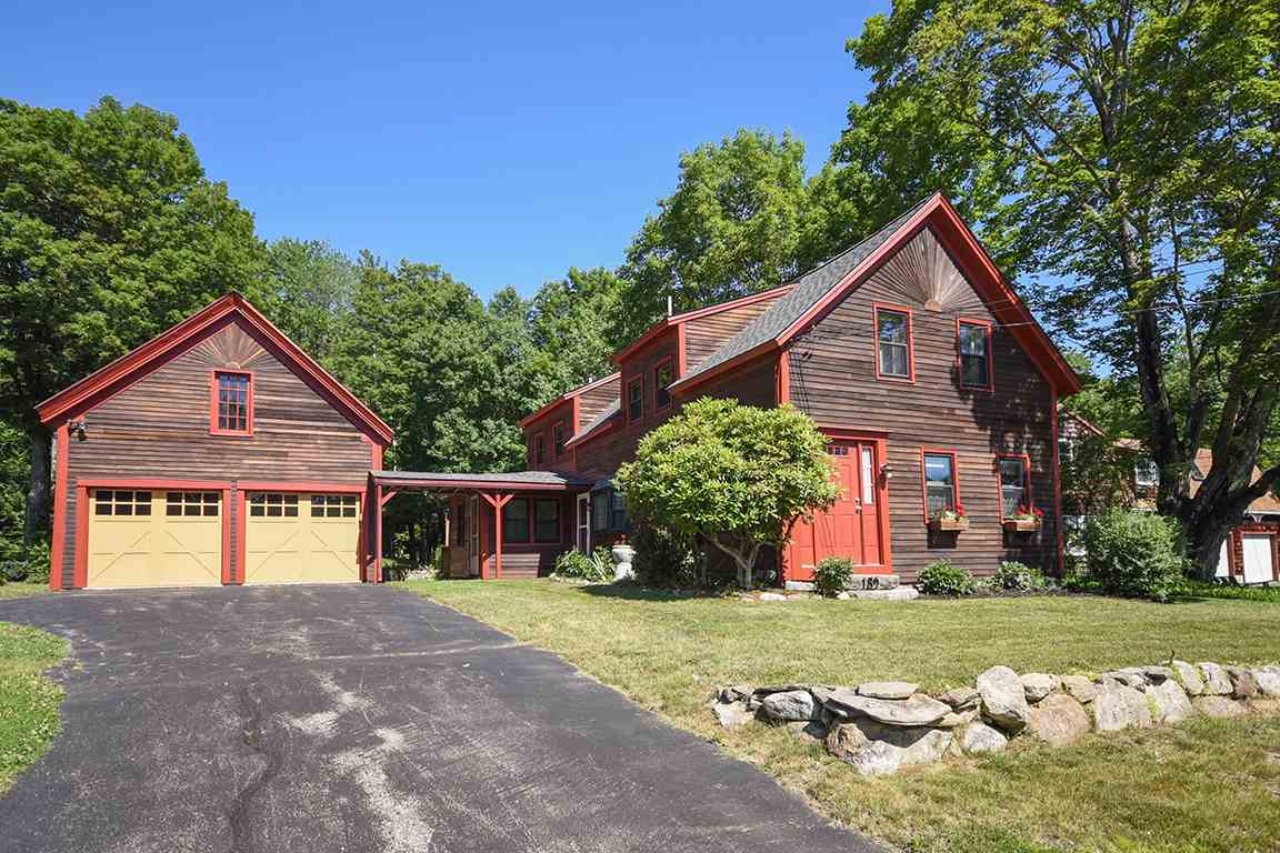Candia NH Home for sale $List Price is $280,000