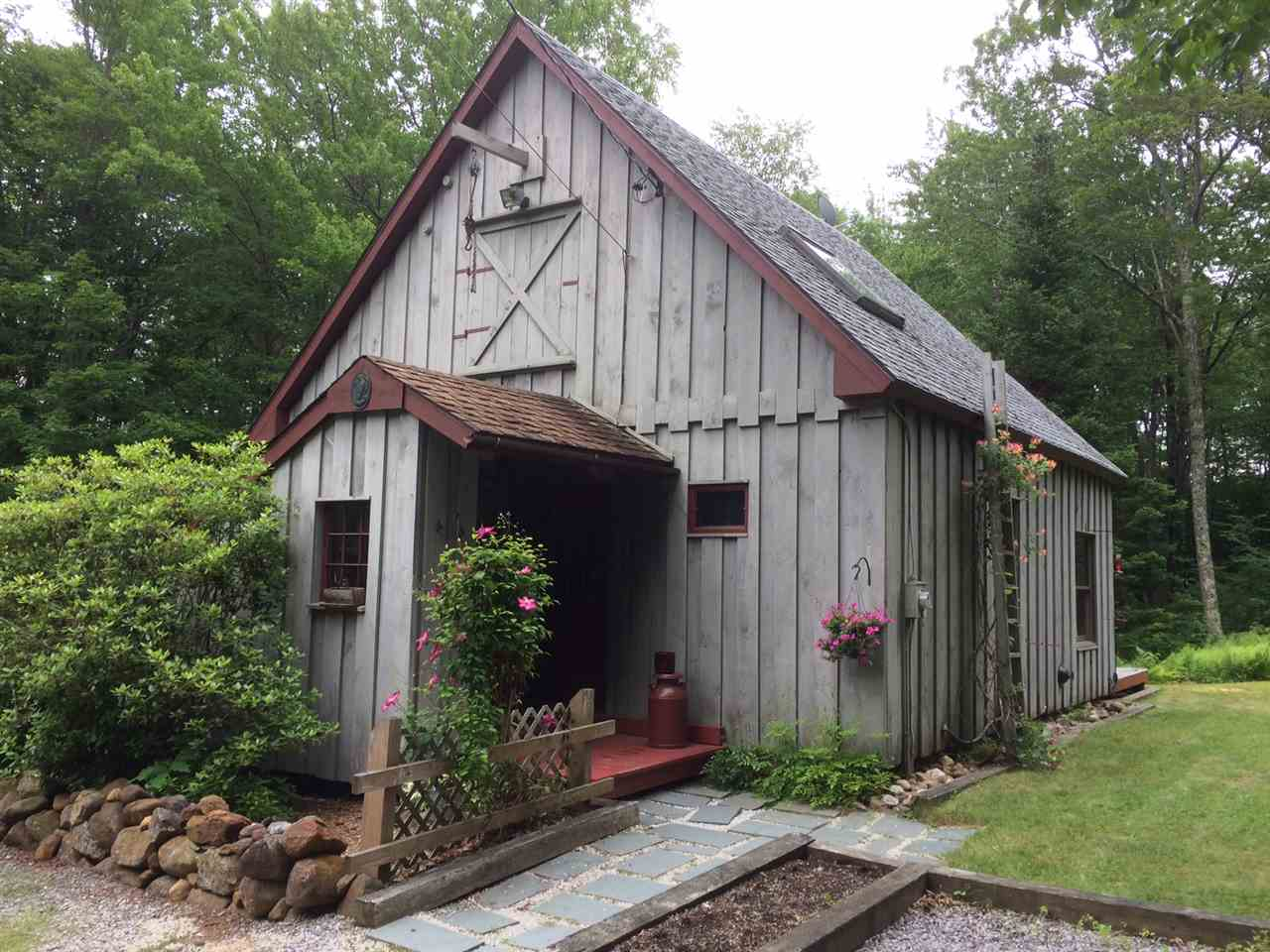 STODDARD NH Home for sale $$135,000 | $161 per sq.ft.