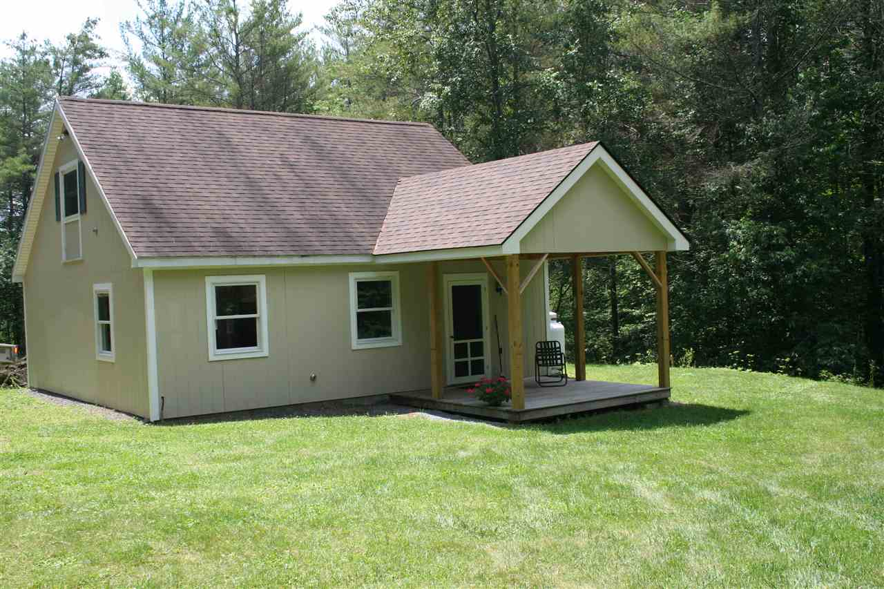 POMFRET VT Home for sale $$145,000 | $182 per sq.ft.